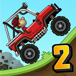 Hill Climb Racing Flash