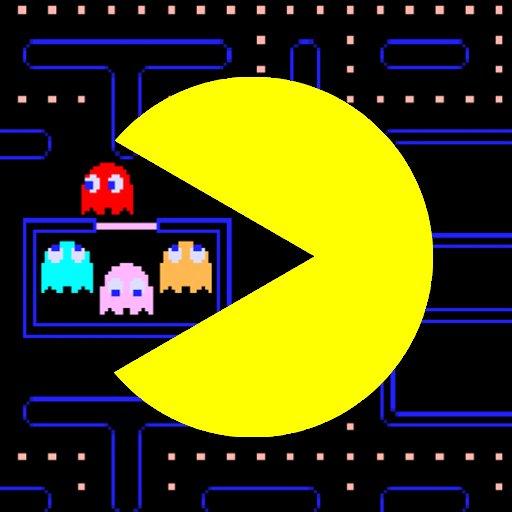 Fun Pacman
